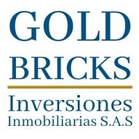 Logo Micrositio GOLD BRICKS Inversiones
